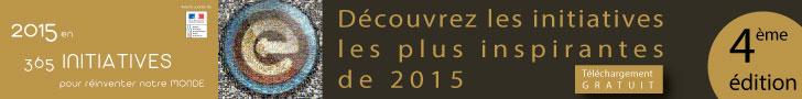 Bannière 2015 en 365 initiatives