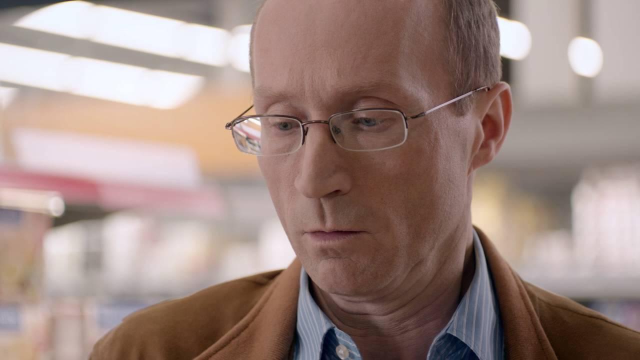 Campagne « Ça suffit le gâchis » : le supermarché