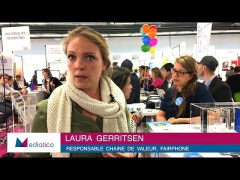 Fairphone : le smartphone démontable qui donne du sens à nos conversations