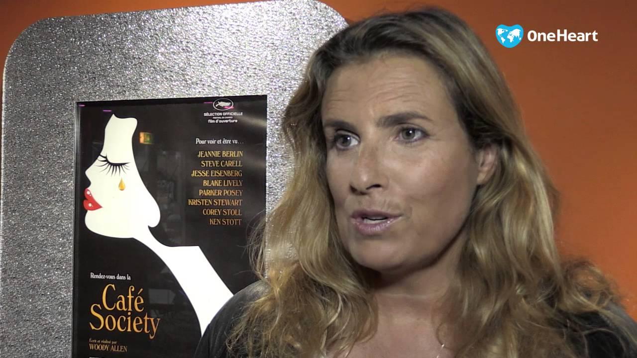 Lisa Azuelos nous parle de gynophobie