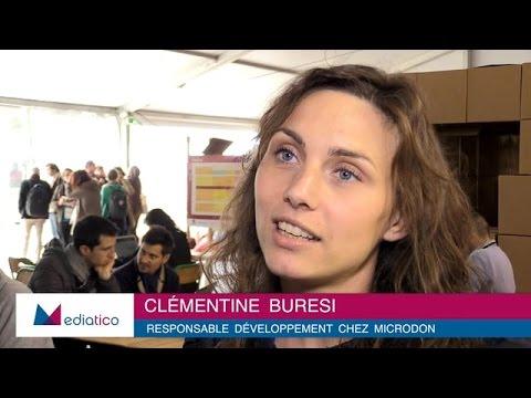 Le label B-Corp fait une percée en France