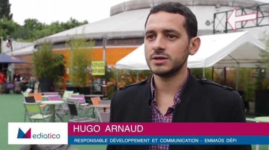 Comment Emmaüs Défi innove pour développer l'économie circulaire à Paris