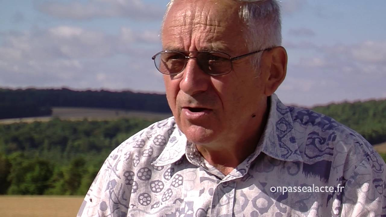 Michel Sauvageot cultive sans labour ni pétrole