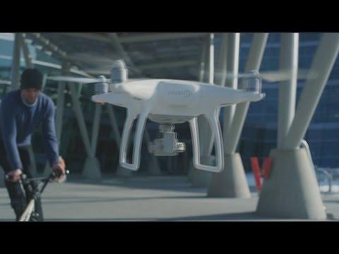 Quelles menaces représentent les drones ?