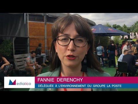 Zéro déchet au bureau : la stratégie à double impact du Groupe La Poste